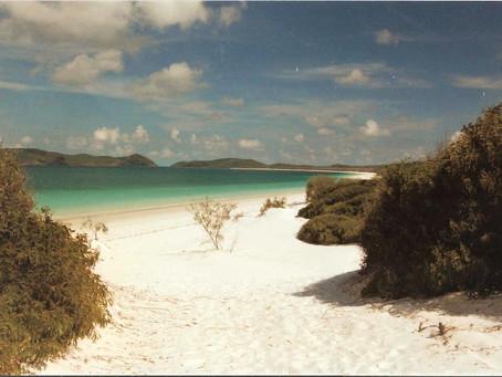 A to Z Travel Blog - Australia