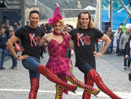 Kinky Boots The Musical - Edinburgh Playhouse