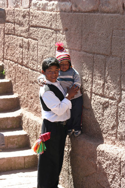 ©MDHarding Children Festival, Peru