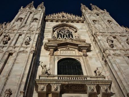 Duomo To The Dolomites - Italy