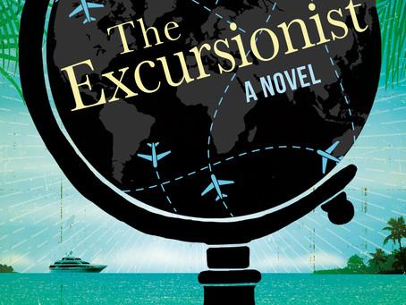 Book Review: The Excursionist - J. D. Sumner