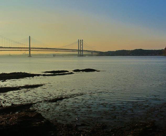 The Three Bridges ©MDHarding.jpg