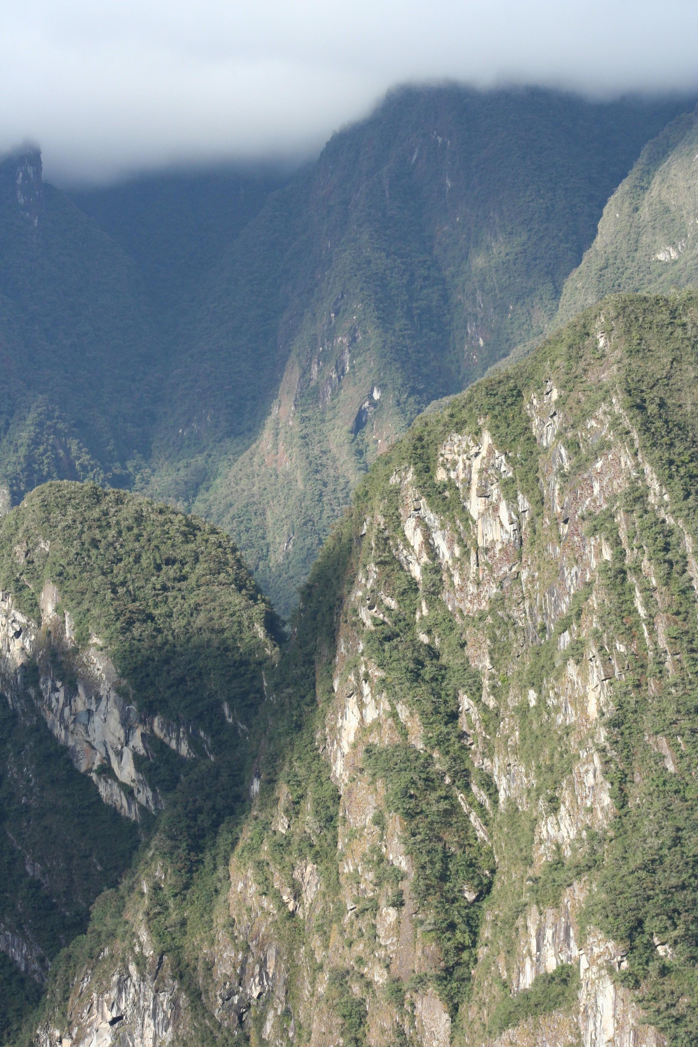 ©MDHarding Surrounding Machu Picchu