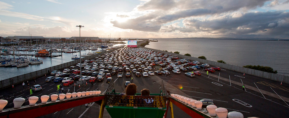 itison Drive-in Movies By The Sea