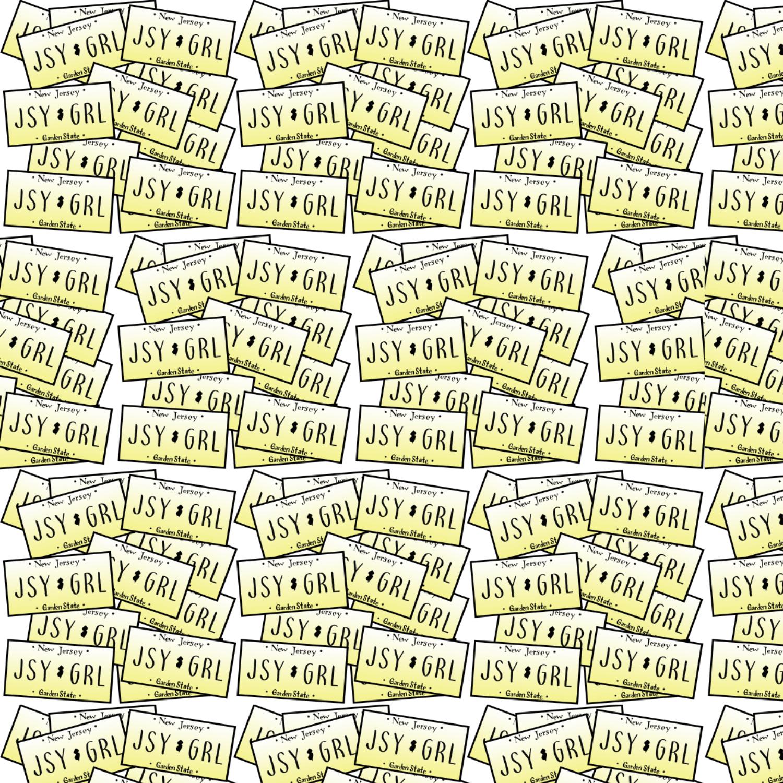 JSY GRL Pattern