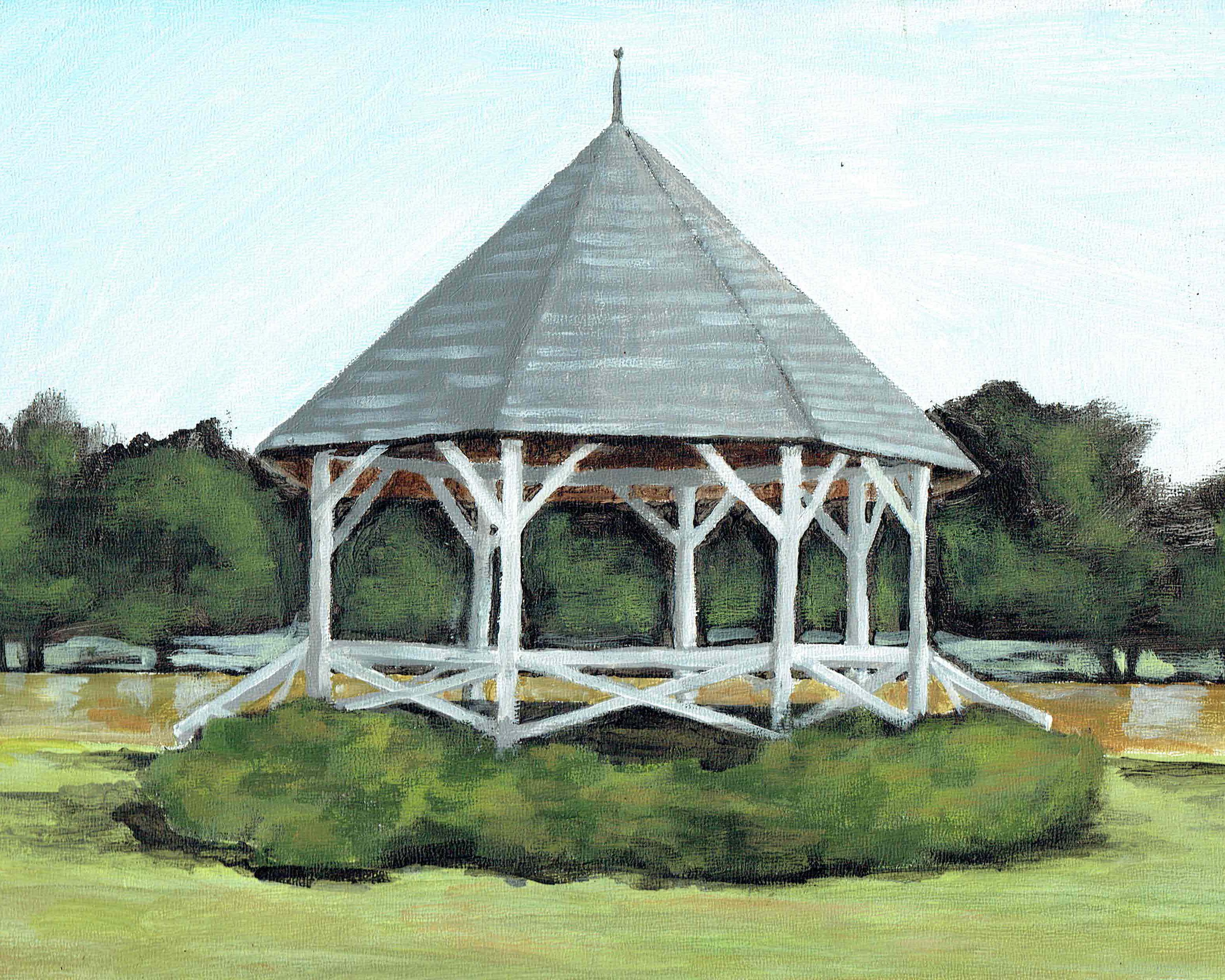 Cranbury Pavilion