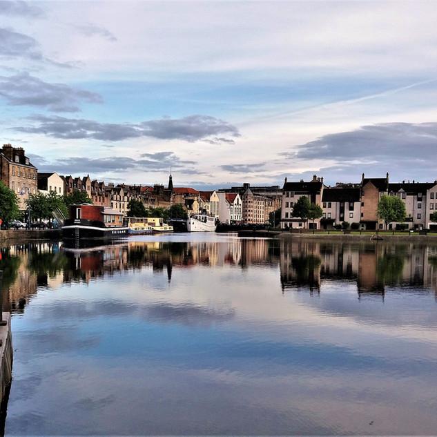Water of Leith, Edinburgh ©MDHarding (2)