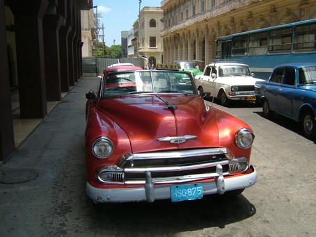 A Cuban Classic Adventure