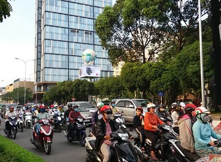 A to Z Travel Blog - Vietnam