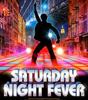 The Weekend Has Arrived - Saturday Night Fever