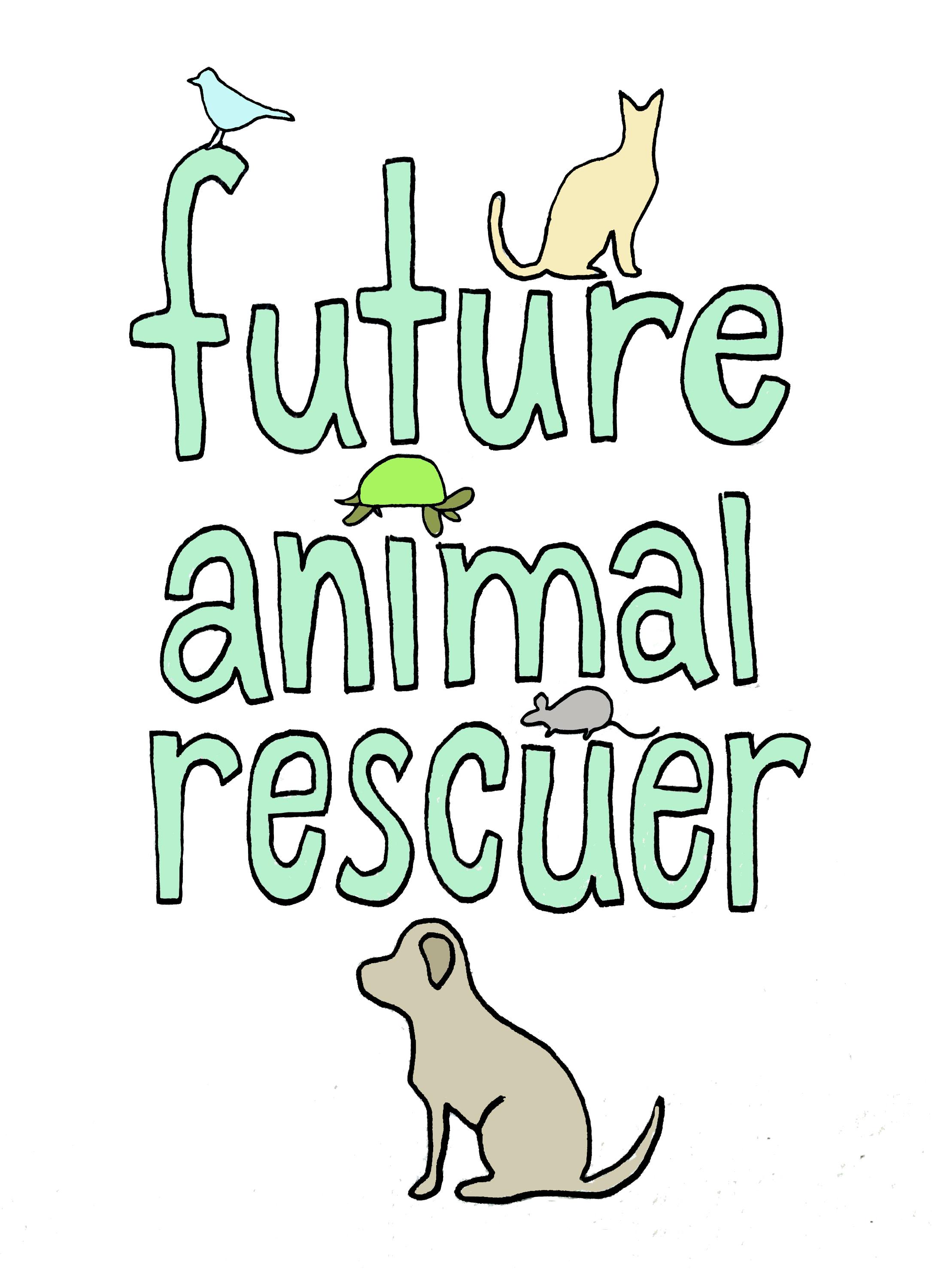Future Animal Rescuer