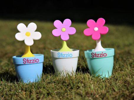 Fun Flower Tea Infusers
