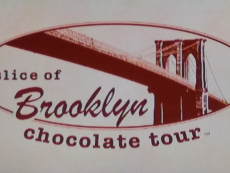 The Delicious Chocolate Of Brooklyn, New York