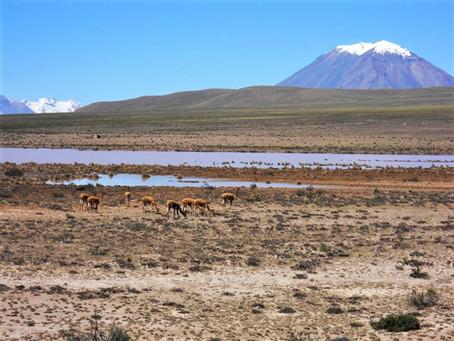 A to Z Travel Blog - Peru