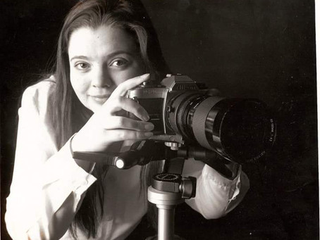 The Camera and I