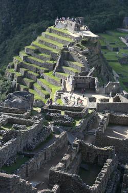 ©MDHarding Machu Picchu, Peru