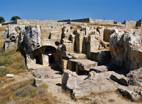 A to Z Travel Blog - Cyprus