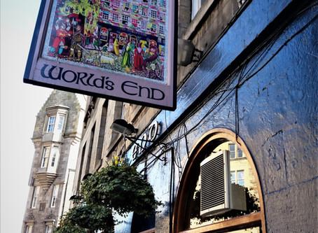 World's End Edinburgh