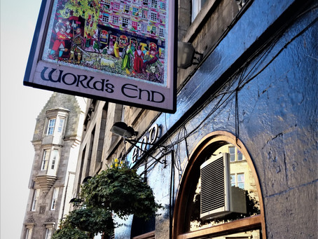 World's End Edinburgh