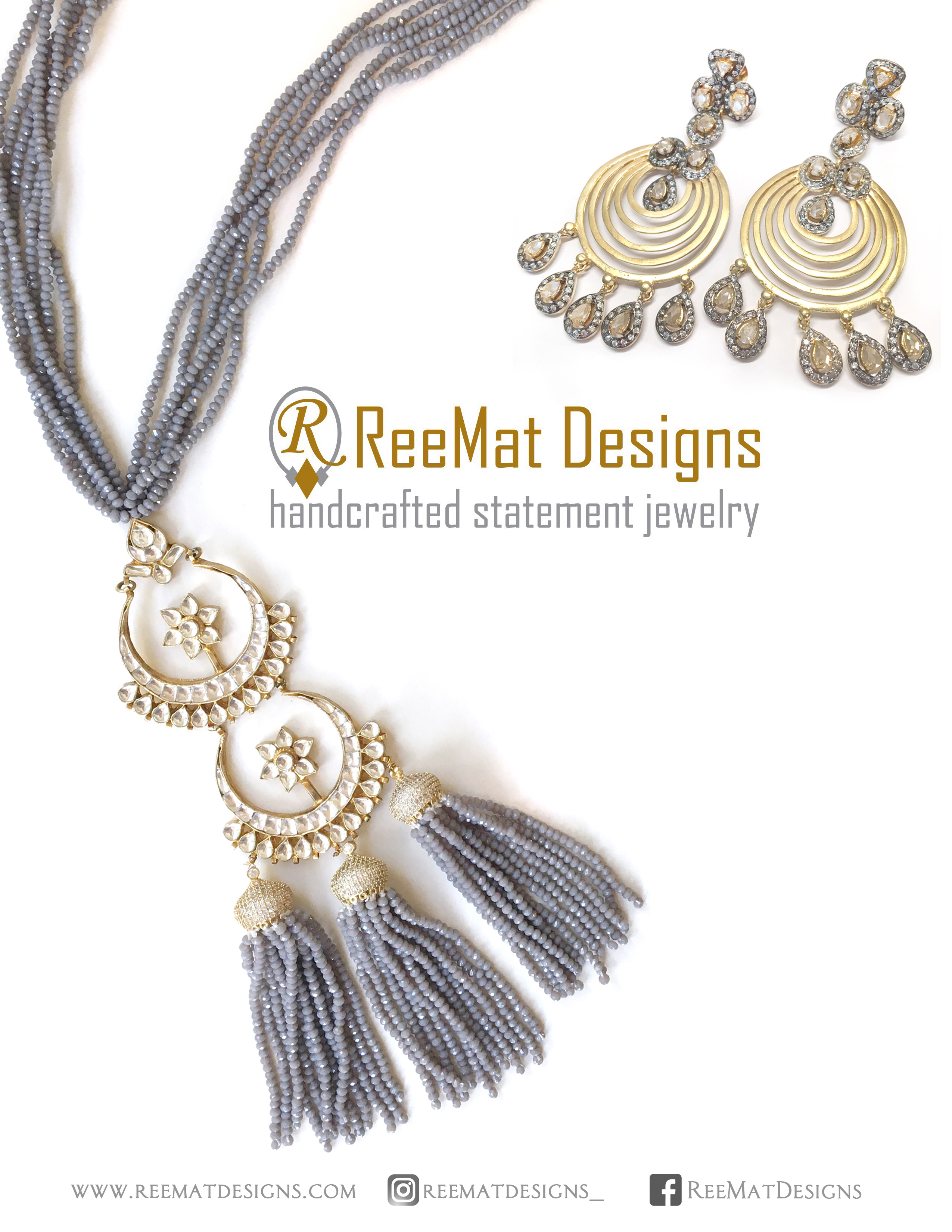 ReeMat Designs Catalog Page 10