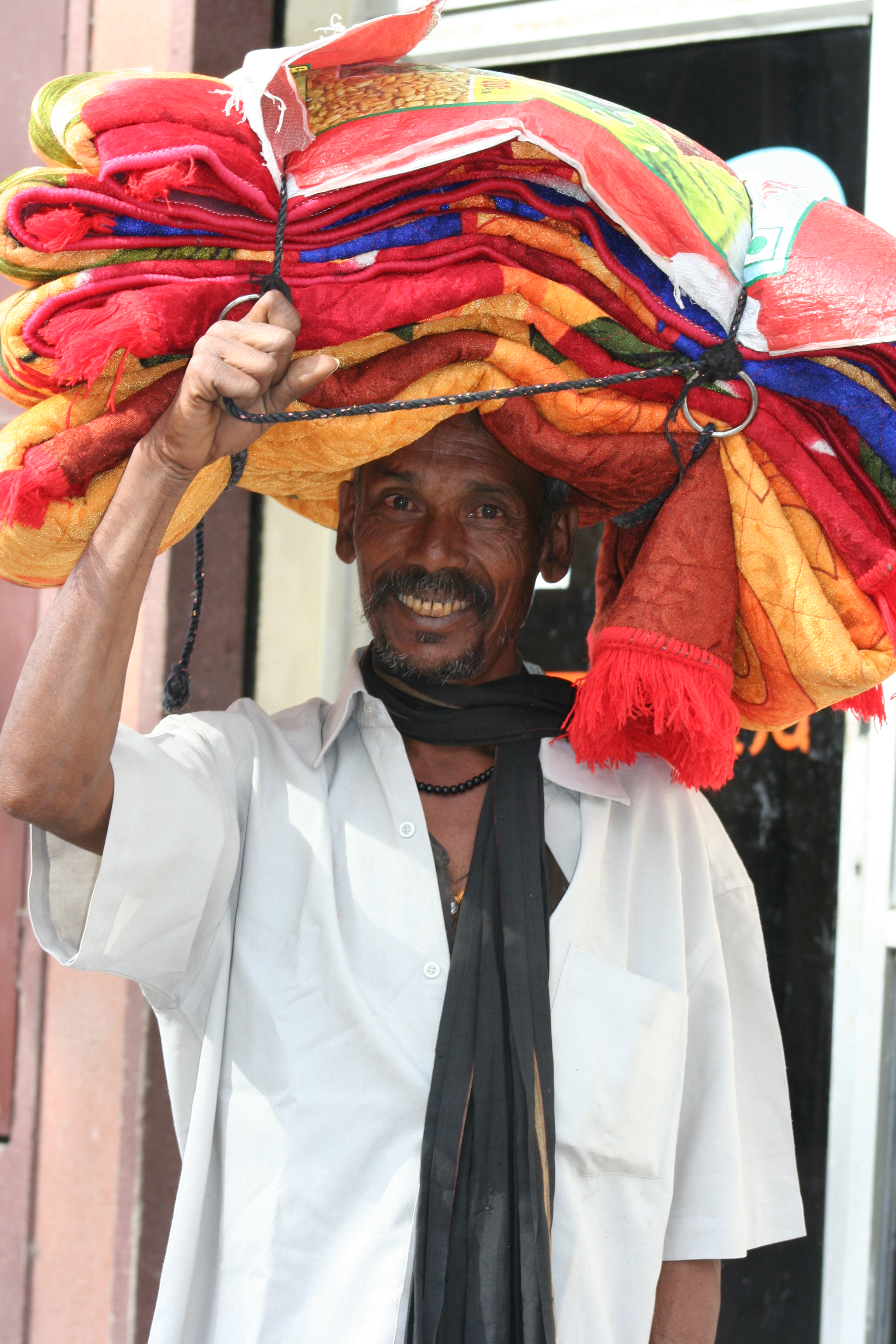 ©MDHarding Friendly Seller, India