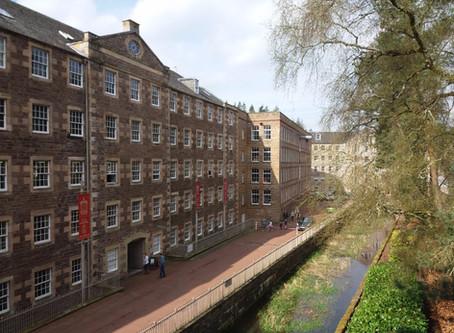 Scotland's UNESCO Heritage Sites