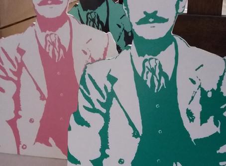 150 Years Charles Rennie Mackintosh