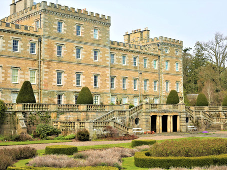 Scotland's Stately Houses You Might Not Have Heard Of