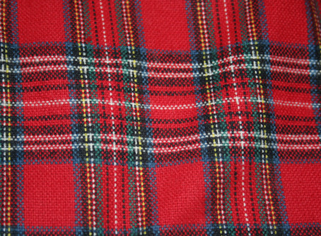 Scottish Tartans - National Tartan Day