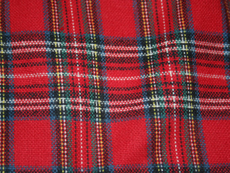 Scottish Tartans - National Tartan Day
