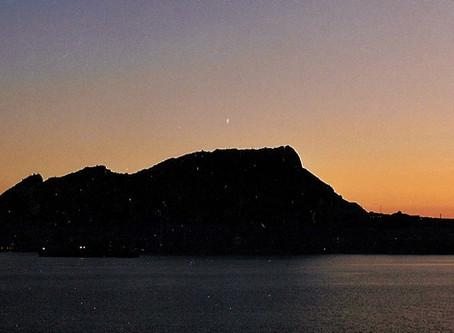 A to Z Travel Blog - Gibraltar