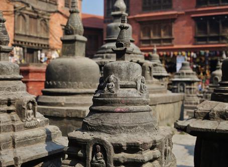 A to Z Travel Blog - Nepal