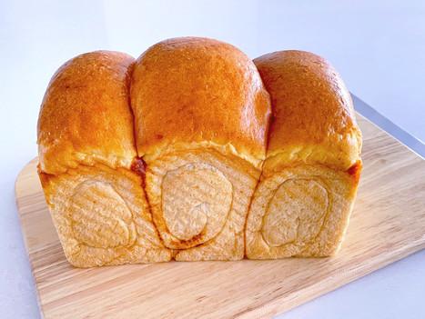 Enhanced Basic Sourdough Sandwich Loaf