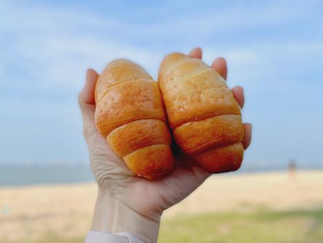 Sourdough Butter Roll