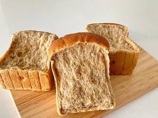 Latte Sourdough Sandwich Loaf