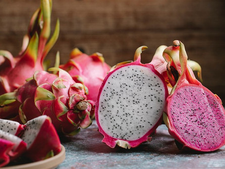 Wine Lovers Can Now Try Dragon Fruit Wine Produced By Nagaland Woman