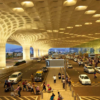 Terminal-1 Of Mumbai Airport For Domestic Passengers Starts From...