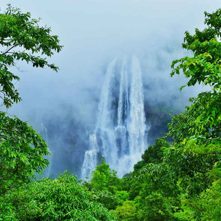 10 Beautiful Places to Visit near Pune in Monsoon