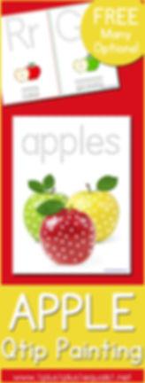 Apple Q tipPainting Printables.jpg
