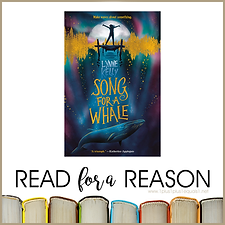 Read for a Reason Song for a Whale.png