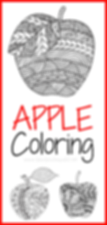 Apple Coloring Pages.png