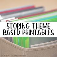 Popular Post Storing Theme Based Printab