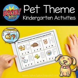 BOOM Pet Theme Kindergarten Activities (1).png