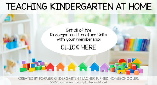 Teaching Kindergarten at Home Click here