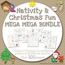 Nativity and Christmas Fun Mega MEGA Bundle.png