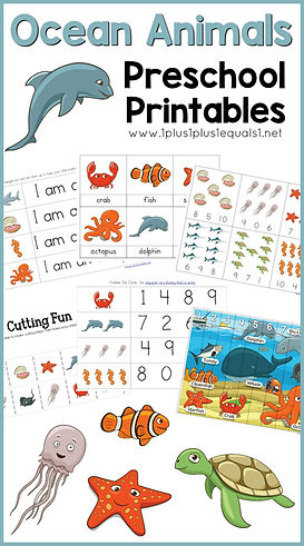 Ocean Animals Preschool Printables.jpg