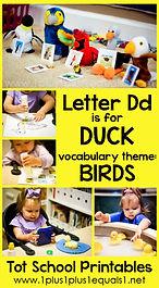Tot School Printables D is for Duck.jpg
