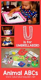 U is for Umbrellabird Animal ABCs.png