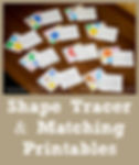 Shape Tracer and Matching Printables.jpg