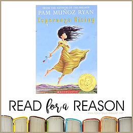 Read for a Reason Esperanza Rising.png